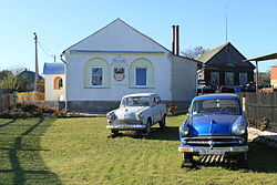 Mir Private Museum.JPG