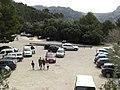 "Mirador ""SES BARQUES"" mit Parkplatz, Mallorca - panoramio.jpg"