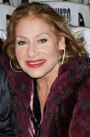 Mirna Doris - Image: Mirna Doris