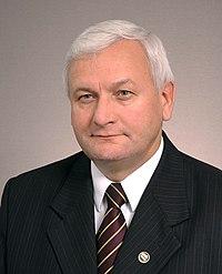 Mirosław Jan Adamczak Kancelaria Senatu 2005.jpg
