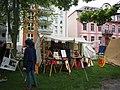 Mittelaltermarkt in Boppard 15 & 16 Juni 2019 foto 13.JPG