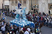 Mardi Gras in Mobile, Alabama - Wikipedia