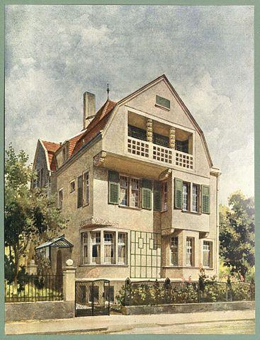 File:Moderne Villen In Meisteraquarellen Serie Ii Tafel 007 Essen