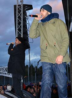 Mohammed Ali (duo)