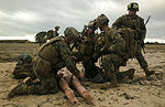 Moment's Notice, Crisis Response Marines complete readiness rehearsal from Spain 150129-M-ZB219-040.jpg