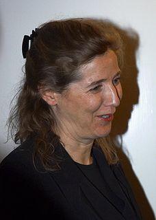 Monique Wadsted Swedish lawyer