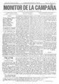 Monitor de la campania Anio 1 Nro 1.pdf