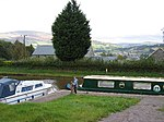 File:Monmouthshire and Brecon Canal, near Llangattock - geograph.org.uk - 49777.jpg