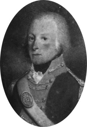 George Montagu (naturalist) - Image: Montagu George 1751 1815