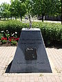 Monument au Parc Donnacona - Donnacona.JPG