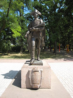Monument to Mikhail Faleev.jpg
