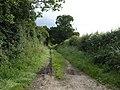 Moor Lane - geograph.org.uk - 479148.jpg