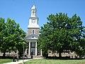 Morgan State University - Holmes Hall.JPG