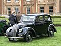 Morris 8 2-door registered February 1948 918cc.JPG