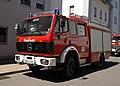 Mosbach - Feuerwehr Neckarelz-Diedesheim - Mercedes Benz SK1224 Allrad - MOS 2325 - 2018-07-01 12-45-43.jpg