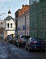 Moscow, Krapivensky Lane 4,6,8 Mar 2009 01.JPG