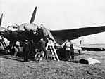 Mosquito being prepared for raid.jpg