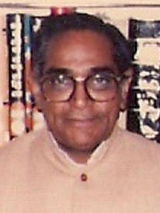 Motilal Vora - Vora in 1989
