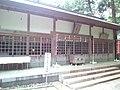 Motoori Norinaga no miya - Haiden.jpg