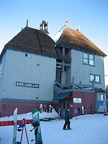 Ashland Ski Patrol