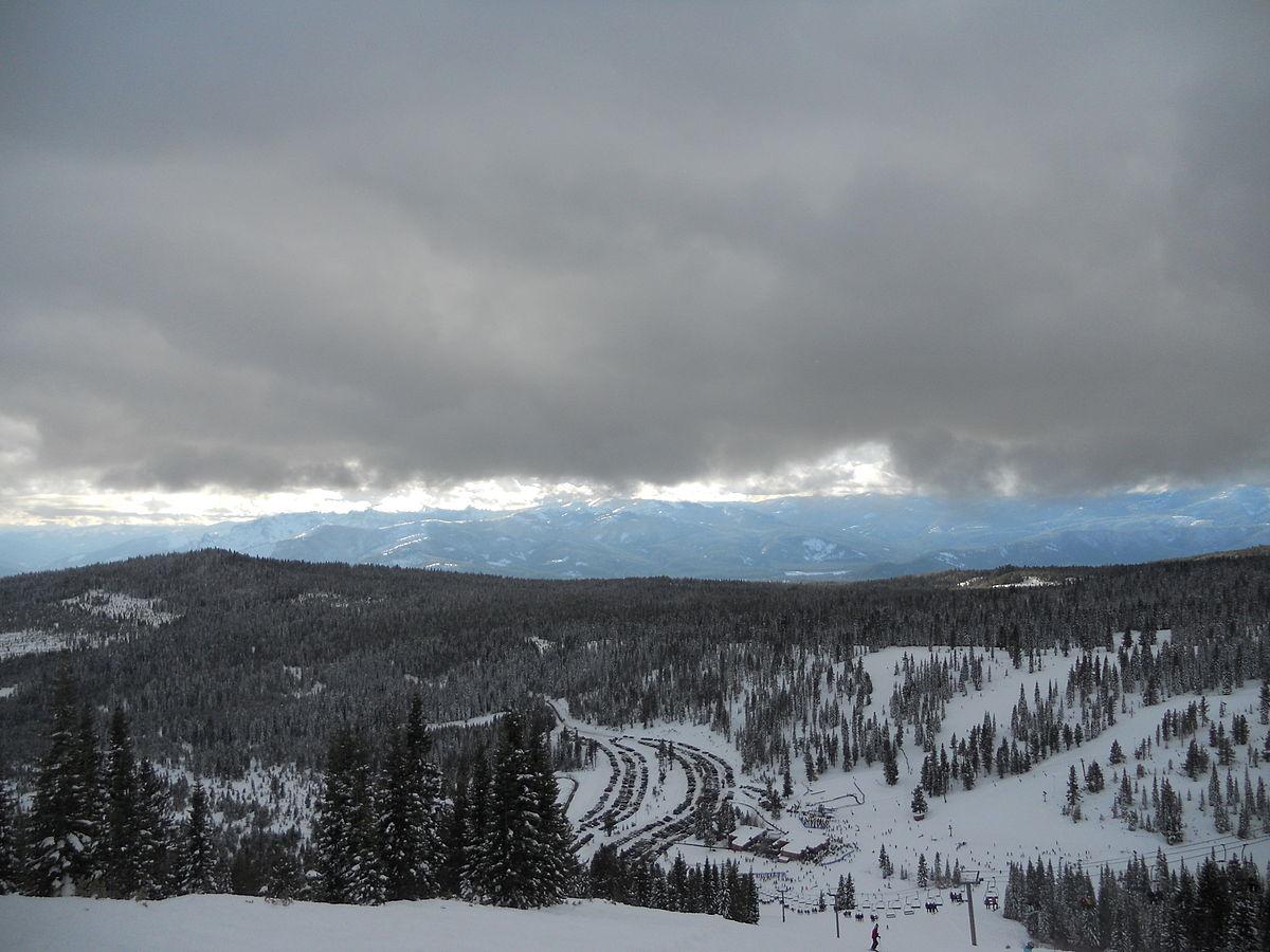 mount shasta ski park - wikipedia