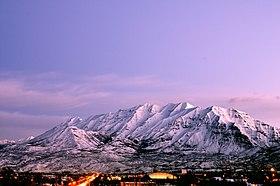 Lindon City Utah Zoning Map