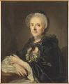 Mrs Kristina Magdalena Wargentin (Lorens Pasch d.y.) - Nationalmuseum - 18471.tif
