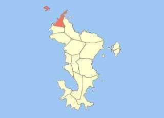 Mtsamboro,  Mtsamboro, Mayotte