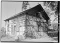 Mueller House, County Trunk AP, Iron Ridge, Dodge County, WI HABS WIS,14-IRON.V,1-1.tif