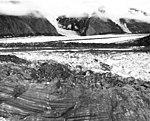 Muldrow Glacier, crevasses in valley glacier, undated (GLACIERS 5167).jpg