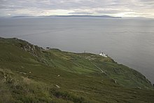 Le Mull of Kintyre