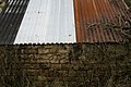 Multi-coloured Barn Roof, Redworth - geograph.org.uk - 2294886.jpg