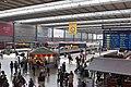 Munich - Hauptbahnhof - Septembre 2012 - IMG 7361.jpg