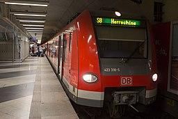 Munich - S-Bahn - Flughafen München - 2012 - IMG 6873