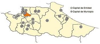 Municipio ElHatillo Miranda