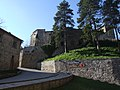 Mura ed edifici di Castel Rigone 3.jpg