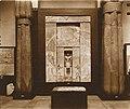 Musée égyptien - Intérieur d'une salle - stèle d'Atoti - Le Caire - Médiathèque de l'architecture et du patrimoine - AP62T163562.jpg