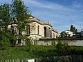Musée Rodin, villa des Brillants, Meudon. Vue Arrière.jpg