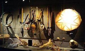 Museum of Musical Instruments, Céret - Image: Musée des instruments de Céret Collections 3