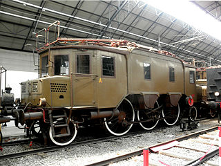 FS Class E.330
