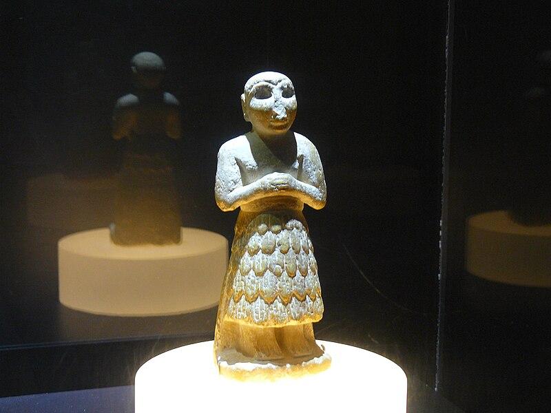 Archivo:MuseoArqueológico20100729P1090495.JPG
