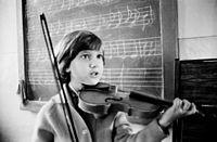 Music school from Rabnita (1980). (9196267787).jpg
