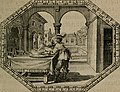 Mvndi lapis lydivs, siue Vanitas per veritate falsi accusate and conuicta opera d. Antonii a Bvrgvndia (1639) (14746303215).jpg