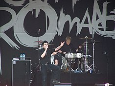 My Chemical Romance BDO Feb 4 07 3.jpg