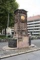 Nürnberg, Maxplatz, Brunnen 20170821 002.jpg