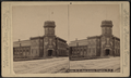 N.Y. State Armory, Kingston, N.Y, from Robert N. Dennis collection of stereoscopic views.png