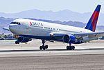 N143DA Delta Air Lines Boeing 767-332 - 1403 (cn 25991-721) (7161185397).jpg