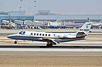 N470DP 1995 Cessna 560 Ultra C-N 560-0291 (7205512780).jpg