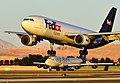 """N658FE Fedex 1995 Airbus A300F4-605R C-N 752 """"Tristian"""" (6854938063).jpg"""