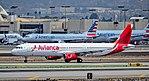 N697AV Avianca Airbus A321-231 s-n 6190 (37167005143).jpg